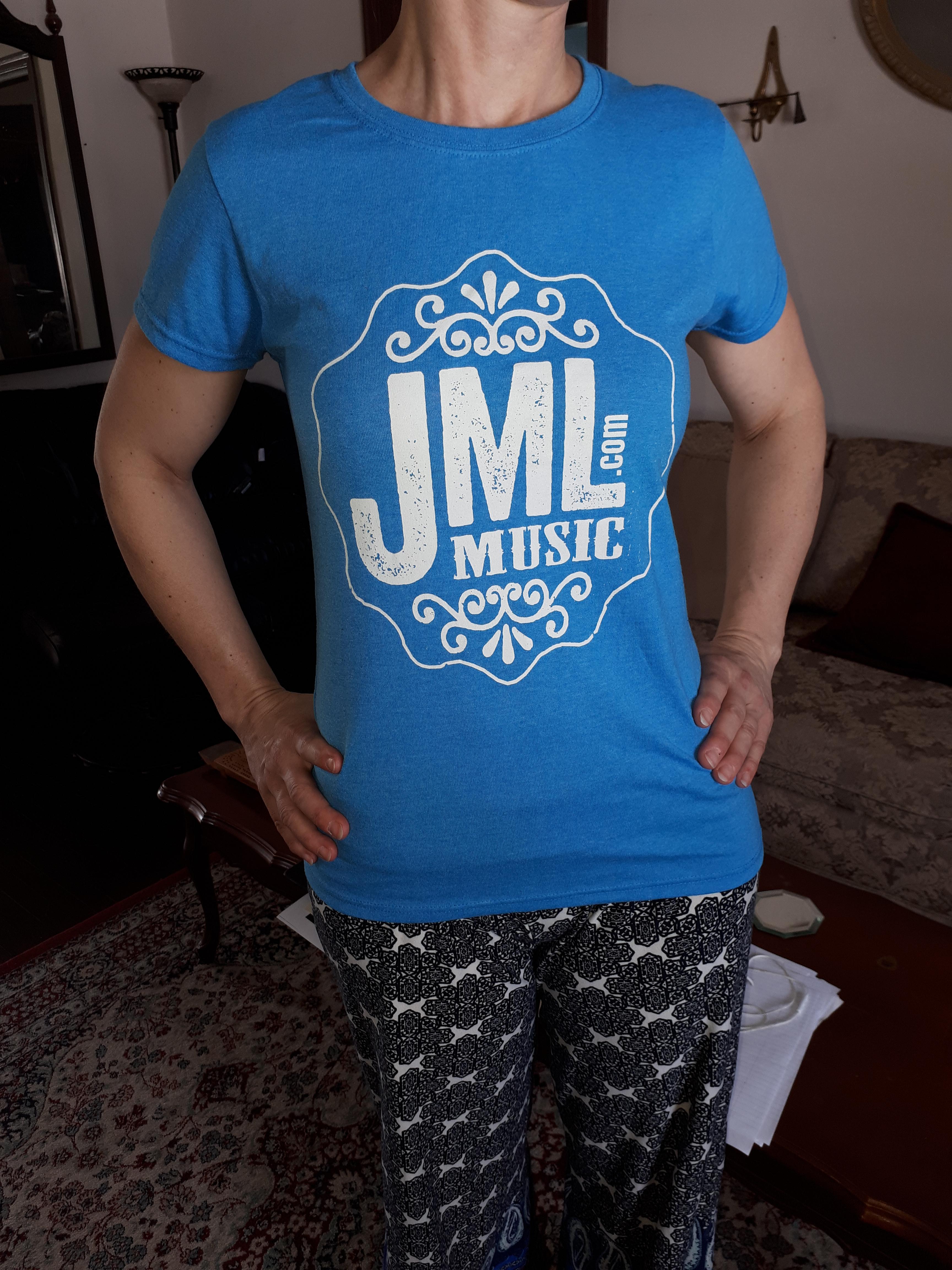 JML T-shirts!