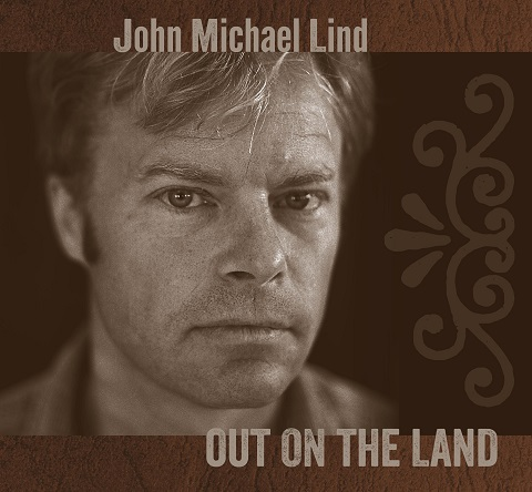 JML - thumbnail - CD cover art - Out On The Land